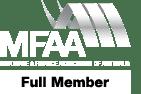 MFAA Full Member